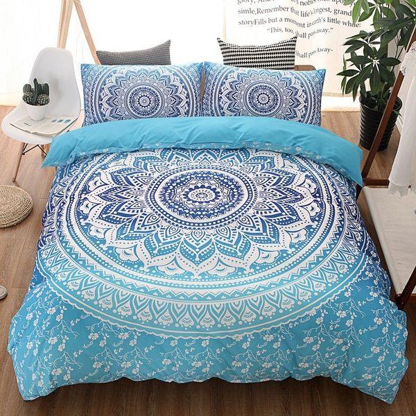 European Lines Bedding Set Queen Double Bed Size Bedclothes Comforter Duvet Quilt Cover Sheet Pillowcase Bed Sets Wish Bedding Sets Boho Bedding Sets Queen Bedding Sets
