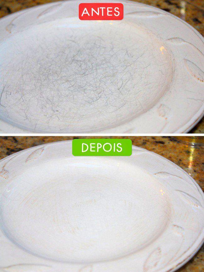 Com algumas dicas, a hora da limpeza pode se tornar bem mais simples!