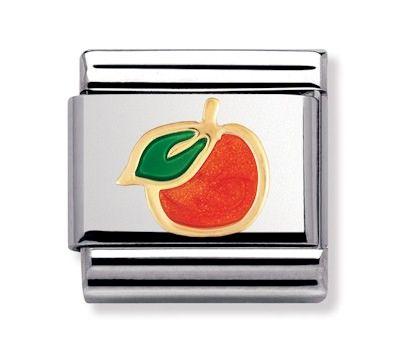 Nomination Orange Charm - £18.00