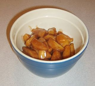 Fancy Frugalista!: Country Store Fried Apples