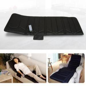 Matelas Chauffant Multi-Massages