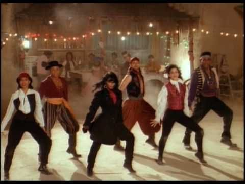 "JANET JACKSON / ESCAPADE (1990) -- Check out the ""The 90s: Yada, Yada, Yada"" YouTube Playlist --> http://www.youtube.com/playlist?list=PL23FAF17E1C3953D8 #1990s #90s"