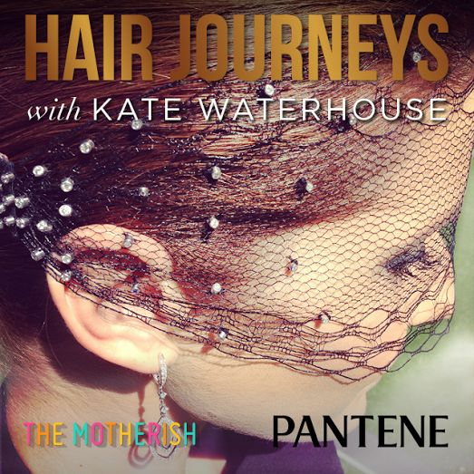 Spring Carnival season may be over, but that doesn't stop us adoring Kate Waterhouse's hair styles. Follow her hair care journey on The Motherish. #iHeartPantene