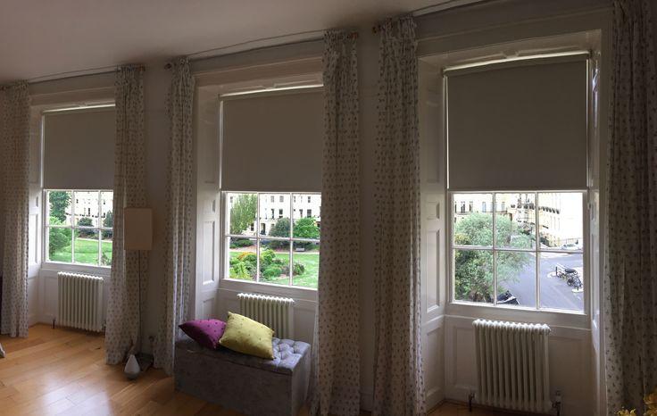 Best 25+ Bedroom blinds ideas on Pinterest | Blinds, White ...