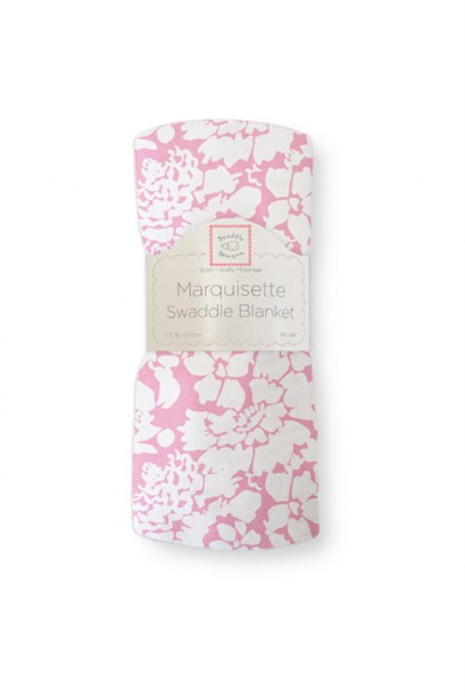 Swaddle-Designs-Pink-Floral-Swaddle-Blanket