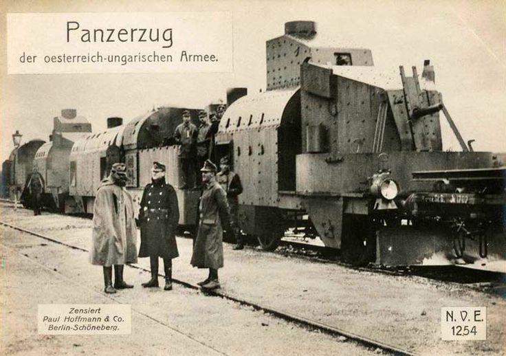 German World War I Postcards Part I