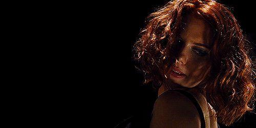 Natasha Romanoff || Avengers || 500px × 251px || #animated #fanedit