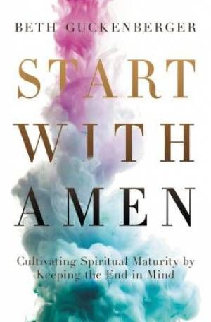 Start with Amen | Free Delivery when you spend £10 @ Eden.co.uk