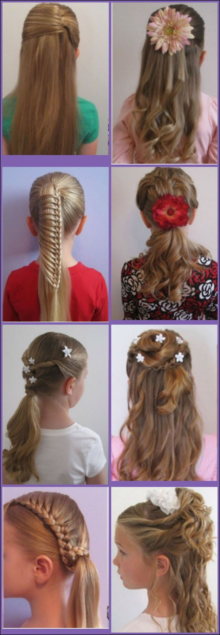 Best 25 Teenager hairstyles ideas on Pinterest  Easy