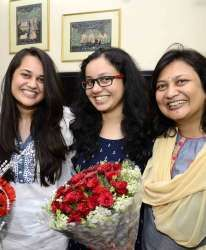 Between the lines of Tina Dabi's IAS success story - IANS