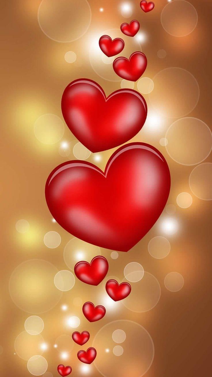 Pin von Carrie Wilfong auf Herz | Herz hintergrund