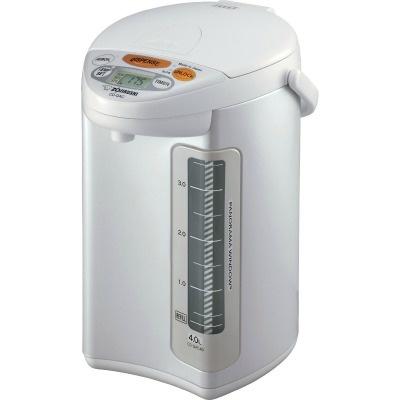 Warm water boiler aansluiten