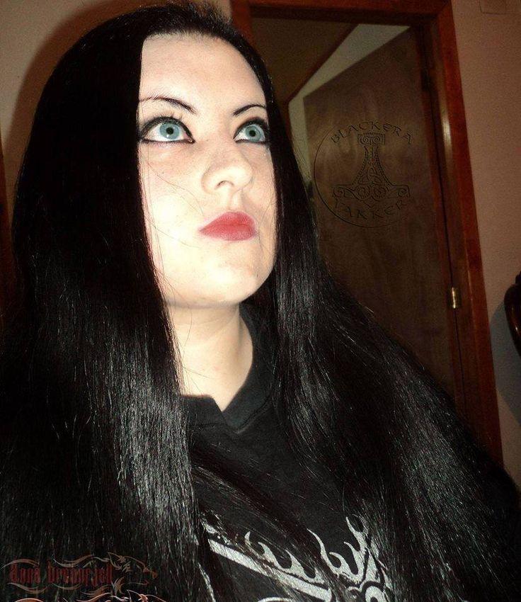 Blackera vakker fbwww.facebook.com/vakkerblack/?…