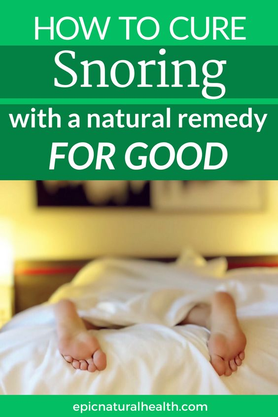 How To Cure Snoring with a Natural Remedy For Good When you snore, structures in the mouth and throat – the tongue, upper throat, soft palate, and uvula – vibrate against the tonsils and adenoids. There are many possible causes.