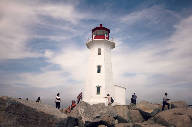 10 Day-Trips Within Two Hours of Halifax | The Local Traveler