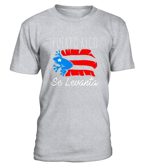 "# Puerto Rico Se Levanta Frog Coqui Boricua Pride T-Shirt .  Special Offer, not available in shops      Comes in a variety of styles and colours      Buy yours now before it is too late!      Secured payment via Visa / Mastercard / Amex / PayPal      How to place an order            Choose the model from the drop-down menu      Click on ""Buy it now""      Choose the size and the quantity      Add your delivery address and bank details      And that's it!      Tags: Do you love Puerto Rico…"