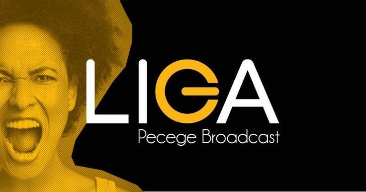 LIGA Pecege Broadcast - Damos Liga