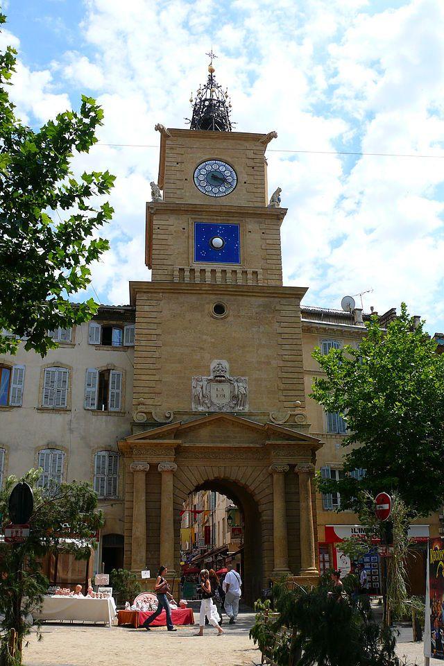 34 best images about horloges astronomiques on pinterest for Porte de l horloge salon de provence
