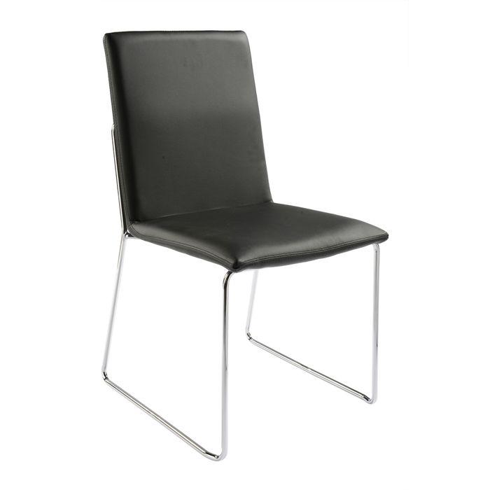 Kitos chair black