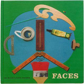 assemblage faces