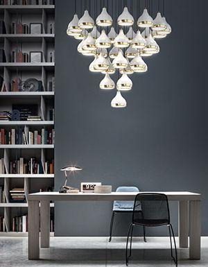 Mid-Century Modern Interior: Essential Mid-Century Lighting Designs for Your Mid-Century Modern Home