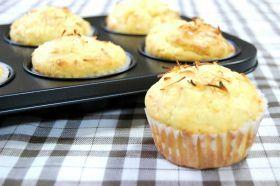 「ココナッツマフィン」Nenetan | お菓子・パンのレシピや作り方【corecle*コレクル】