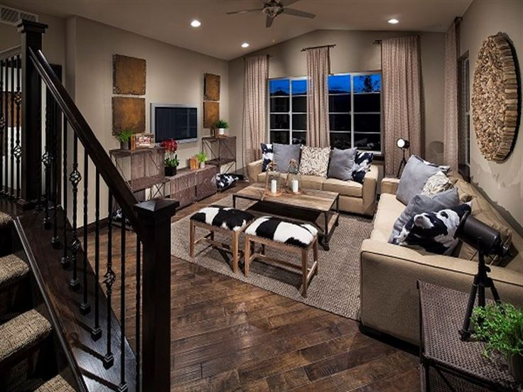 Ryland Homes at Candelas Perspectives 4000's, The Scene Plan                                                                                                                                                                                 More
