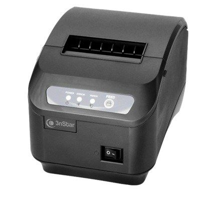 Impresora Termica 3nstar Rpt-005 Comandera Tickeadora