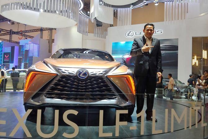 Giias 2019 Berakhir Lexus Indonesia Terima Kasih Pencinta Otomotif Kekasihku Indonesia Mobil Mewah
