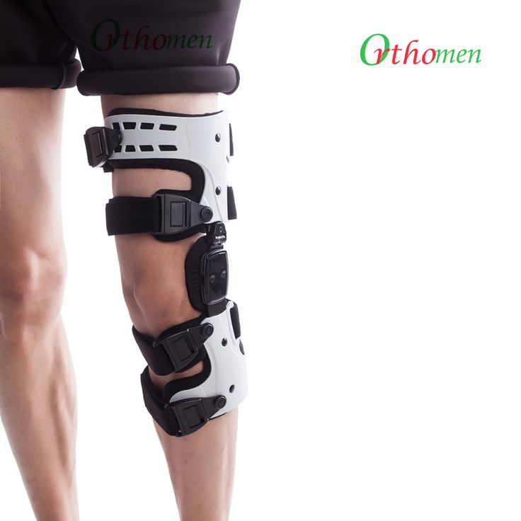 #Osteoarthritis / Unloader Knee Braces • Designed for patients with mild to moderate osteoarthritis of the knee, the OR036 is a low-profile brace with 3 points of leverage for reducing pressure inside the knee joint. It's universal; fitting a wide variety of patients easily.
