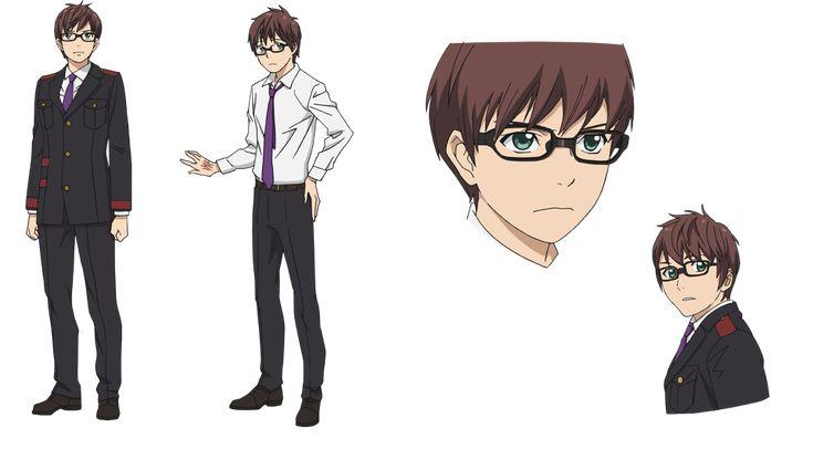 Kazuma - Noragami Wiki