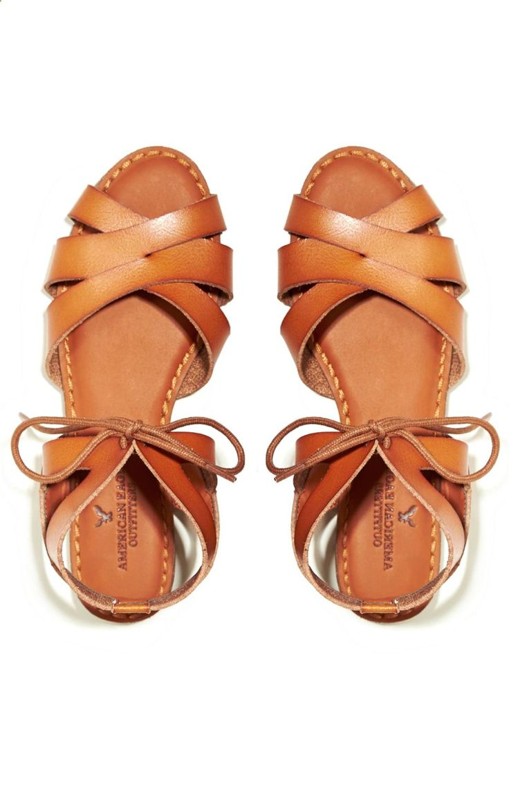 Sandals Summer ohhhh  - There is nothing more comfortable and cool to wear on your feet during the heat season than some flat sandals.
