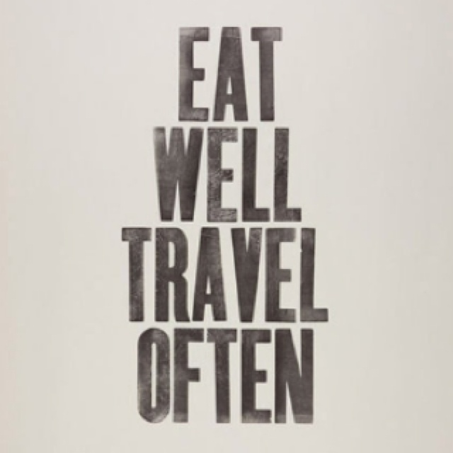 : Eating Well, Well Travel, Lifemotto, My Life, Life Mottos, Life Goals, Living, Travel Quotes, Wise Words