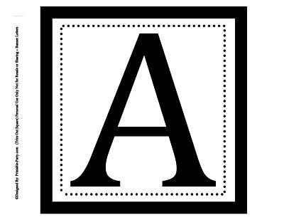 Best 25 alphabet letter templates ideas on pinterest letter printable alphabet letters templates stencils that come with all 26 letters of the spiritdancerdesigns Choice Image