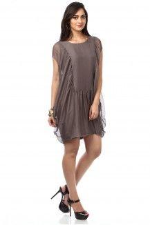 Designer Sanchita Skater Dress  Rs. 2,345