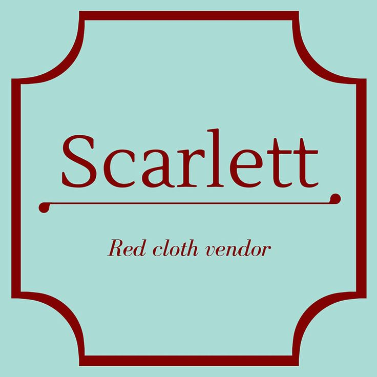Scarlett - Top 50 Southern Names and Their Meanings - Southernliving. Scarlett is of Old French origin. With Margaret Mitchell's 'Gone with the Wind', Scarlett will forever be a true Southern Belle name.
