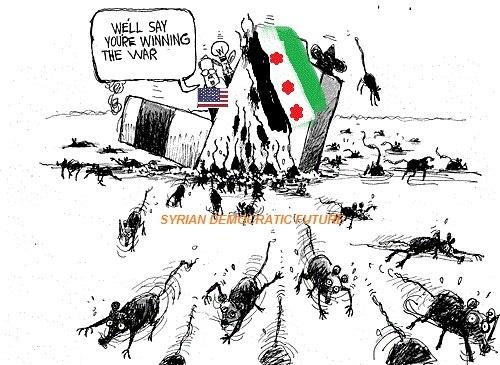 Libia S.O.S: Siria, la conspiración Internacional se hunde, a los mercenarios de la OTAN, EE.UU y AlQaeda enloquecidos solo les queda morir asesinando ....