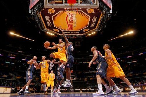 Los Angeles Lakers NBA Basketball HD wallpaper  #LALakers #Lakers