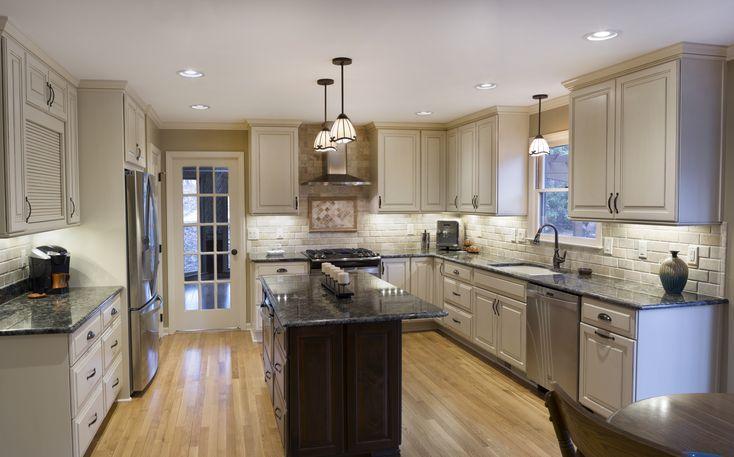 248 B Sta Bilderna Om Beautiful Kitchens P Pinterest Sm K K K Ksdesigner