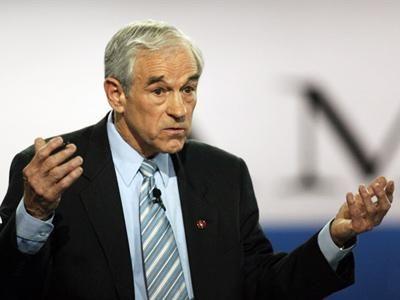 Внешняя политика США несостоятельна и обречена на поражение - Рон Пол #РонПол #внешняяполитика #США #несостоятельность #крах