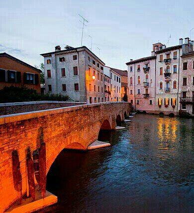 Treviso, Veneto Www.bbselection.it