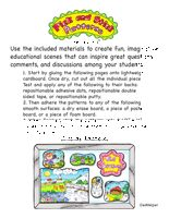 The Four Seasons Activities, Worksheets, Printables, and Lesson Plans