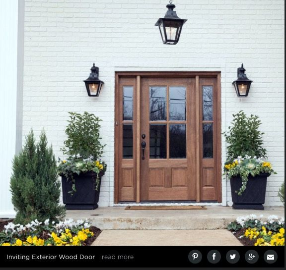 Fascinating Farmhouse Style Front Doors Pics Ideas Surripui Intended For Sizing 1280 X 1024 Modern Entry Door