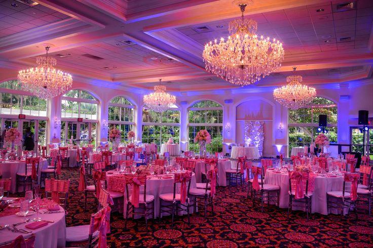 Deer Creek Country Club In Deerfield Beach Florida Http Www Deercreekflorida Weddings Php Floridat Wedding Southflorida Venues