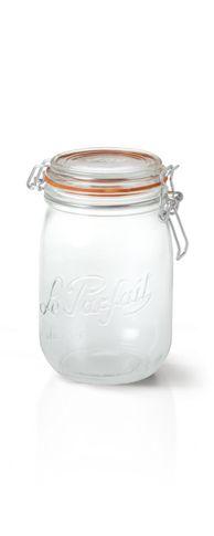 Jar 1 l Le Parfait Jars