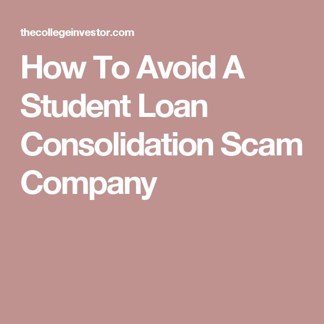 how to avoid paying your student loans