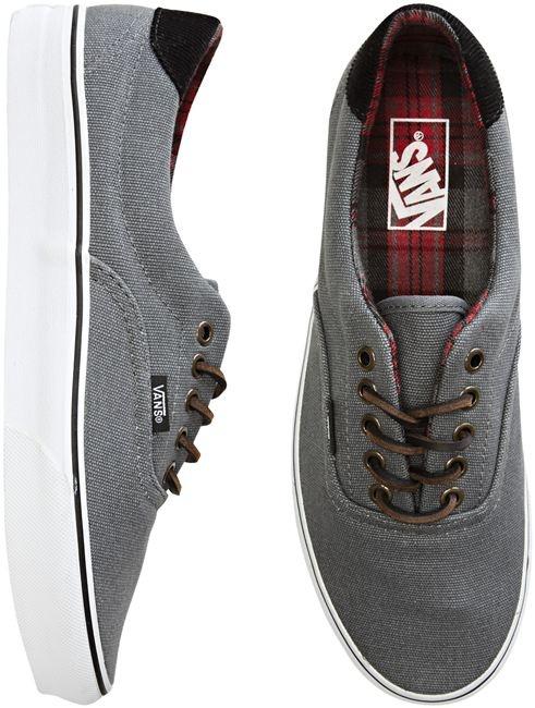 Vans Era 59 Shoe: I Want, Dreams Closet, Mike Style, Vans Fashion Shoes, Jon Makeovers, It Was, Men'S Fashion, Fashion Trends, Men Things
