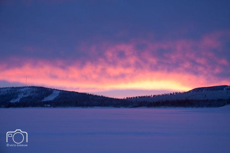 Vera Sneeuw Fotografie, Lapland