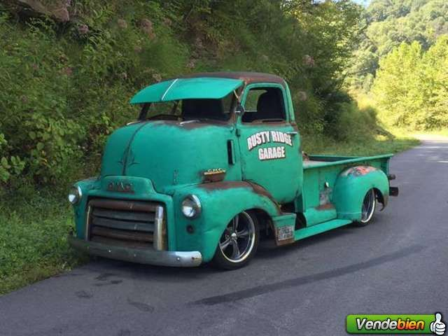 rat rod coe trucks - Google Search                                                                                                                                                      More