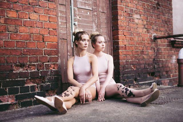 Nessa: Ballerina for a day